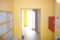 Rekonstrukce interiéru 2599