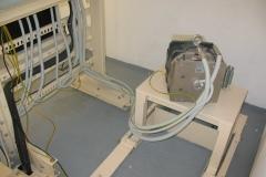 Motor výtahu Vaněrka