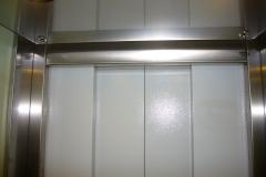 Kabinové dveře 4T